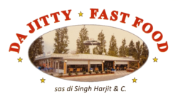 DA JITTY Fast Food - Carpi (Modena)
